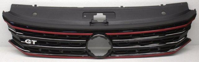 OEM Volkswagen Passat GT Grille Surface Scratches 561853651AJCEE
