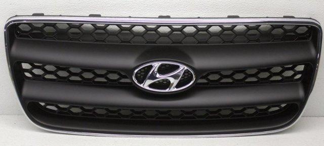 OEM Hyundai Santa Fe Grille 86560-2B010