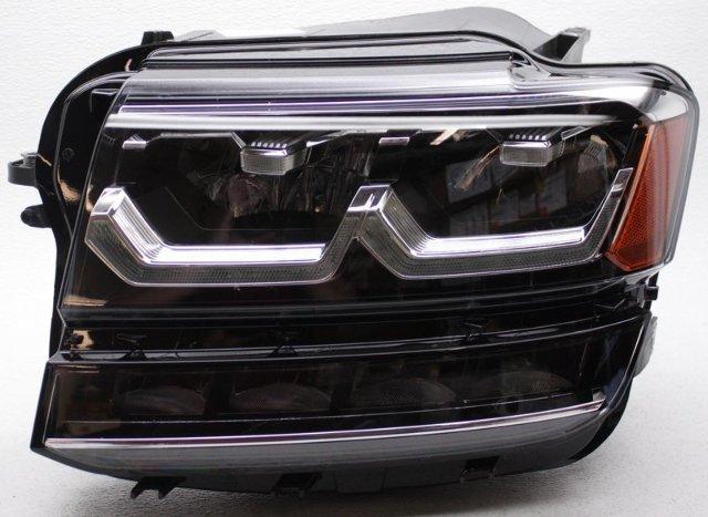OEM Volkswagen Atlas Left Driver Side LED Headlamp 3CN 941 036 B