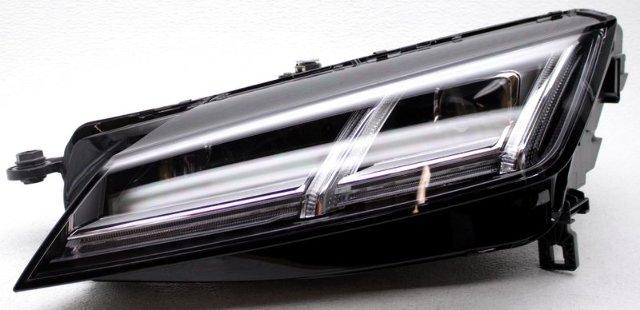 OEM Audi TT Left Driver Side LED Headlamp Tab Repair 8S0941773E