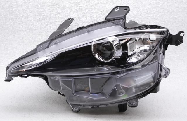 OEM Mazda MX-5 Miata Left Driver Side LED Headlamp ND0P-51-0L0A