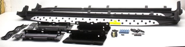 OEM Kia Sorento Running Board Kit 2PF37-AC000