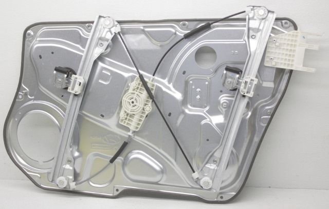OEM Hyundai Genesis Sedan Left Front Door Window Regulator 824013M050
