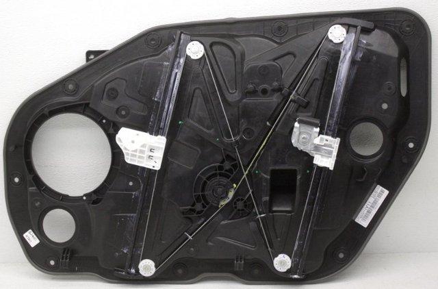 OEM Kia Forte Hatchback, Forte Sedan Right Passenger Side Front Window Regulator