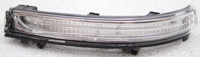 OEM Volkswagen Jetta, Jetta GLI Right Passenger Side Mirror Signal 5C6949102