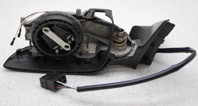 OEM Volkswagen Passat Left Driver Side  View Mirror 3185750701C