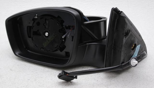 OEM Volkswagen Jetta Sedan & GLI Left 5-Wire Side View Mirror 5C7857507AF