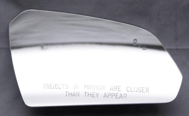 OEM Hyundai Sonata Right Passenger Side View Mirror GLASS ONLY 87621-C2010