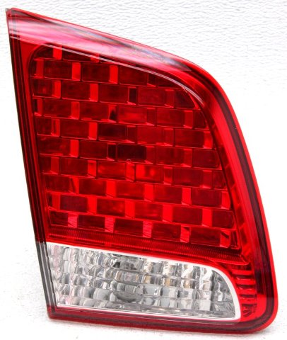 OEM Kia Sorento Left Driver Side Halogen Tail Lamp Lens Chip 92405-1U000
