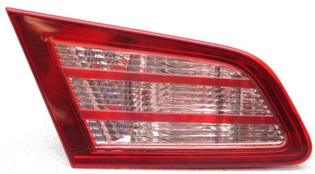 OEM Infiniti G35 Sedan Left Driver Side Halogen Tail Lamp 26545-AL500