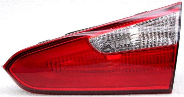 OEM Kia Forte Sedan Right Passenger Side Tail Lamp 92404-A7000