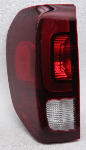 OEM Honda Ridgeline Right Passenger Side Tail Lamp Lens Chip