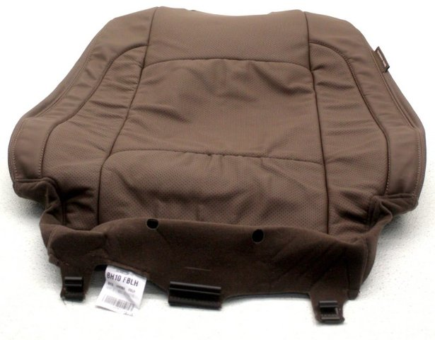 OEM Hyundai Genesis Sedan Left Driver Side Front Upper Seat Cover