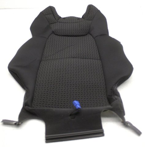 OEM Hyundai Genesis Coupe Left Driver Side Front Upper Seat Cover