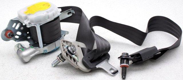 OEM Kia Forte Koup Driver Front Seat Belt 88810-1M850WK