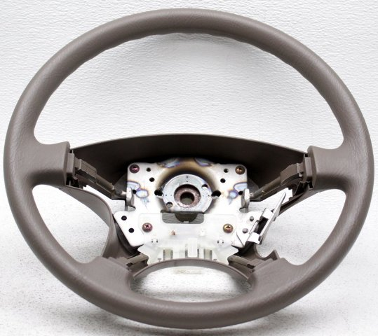 OEM Honda Odyssey Steering Wheel 78510-SX0-C81ZC Taupe