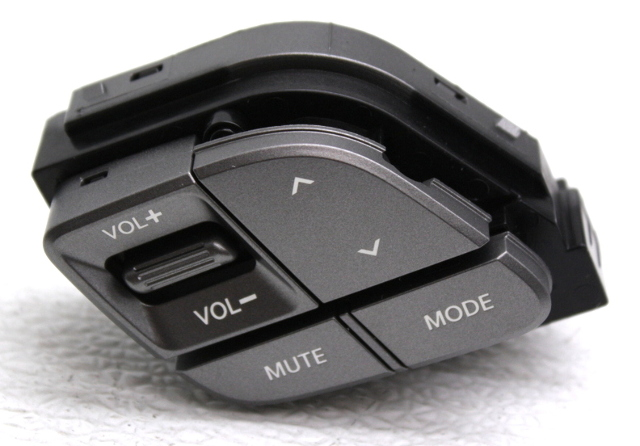 OEM Hyundai Santa Fe Steering Wheel Switches 96730-2W000NBC
