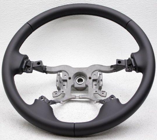 OEM Hyundai Genesis Steering Wheel 56111-3M100BR Black