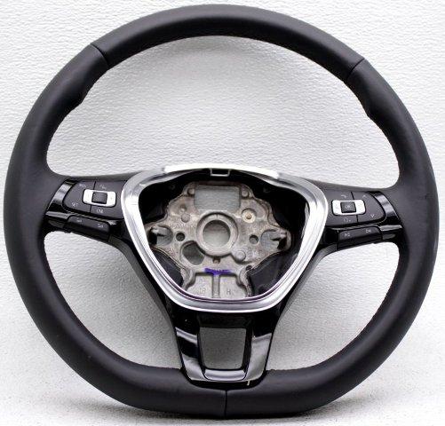 OEM Volkswagen Atlas Steering Wheel Marks 3QF419091NE74