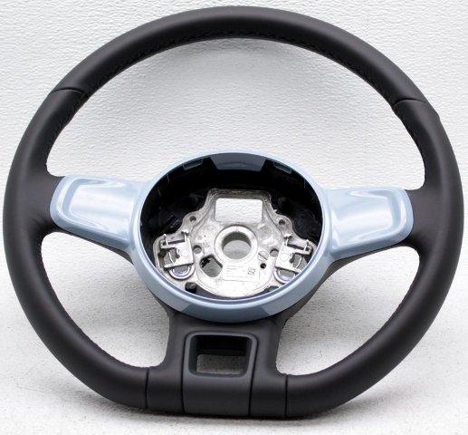 OEM Volkswagen Beetle Steering Wheel 5C0419091ADP5F
