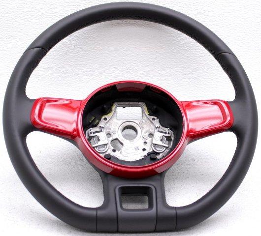 OEM Volkswagen Beetle Steering Wheel 5C0419091ADY3D