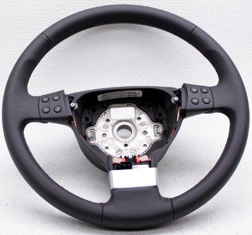 OEM Volkswagen Jetta Wagon Steering Wheel 1K0419091ERUSZ