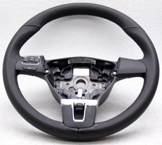 OEM Volkswagen Jetta Steering Wheel 5C0419091SUSZ