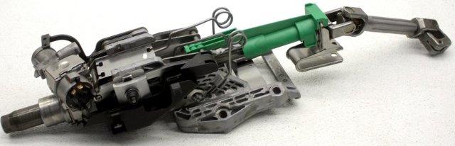 OEM Audi TT Steering Column 8N1419501L