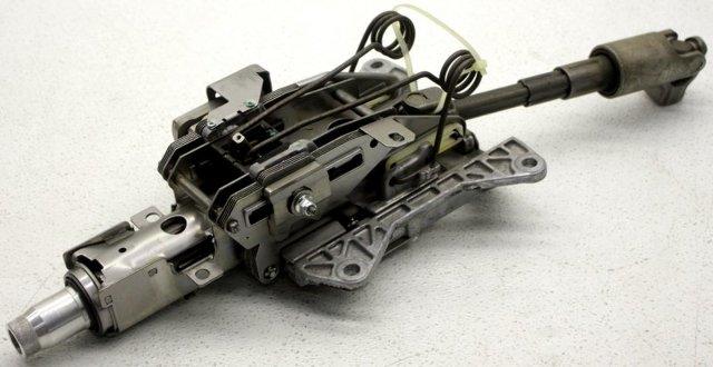 OEM Audi A4, RS4, S4 Steering Column 8E0419502J