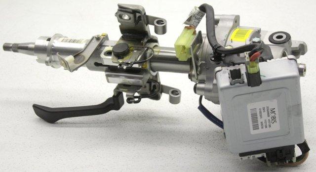 OEM Hyundai Veloster Steering Column 56310-2V951