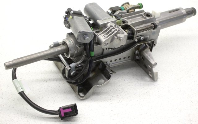 OEM Audi A6,A7,RS7,S6,S7 Steering Column 4G0 419 502 M