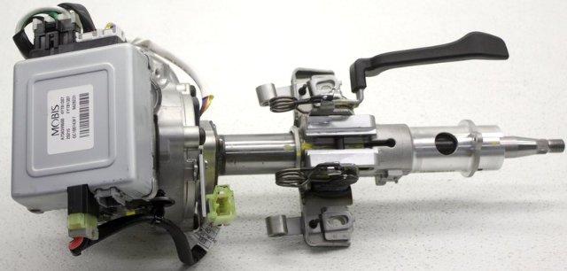 OEM Kia Forte Sedan Steering Column 56310-A7110