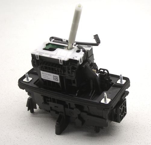 OEM Audi A6, A7, S6 Automatic Transmission Floor Shift Assembly 8K1-713-105-S