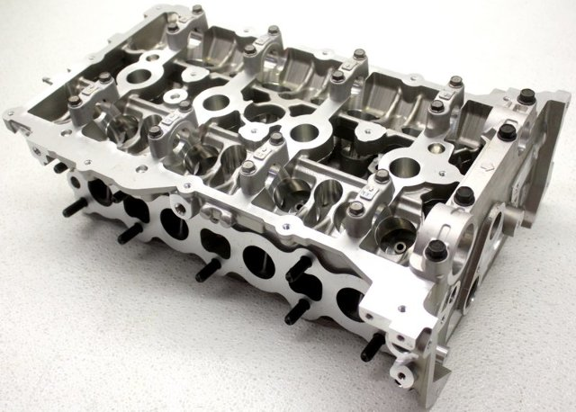 OEM Kia Optima, Sportage Cylinder Head 429Z4-2GH00