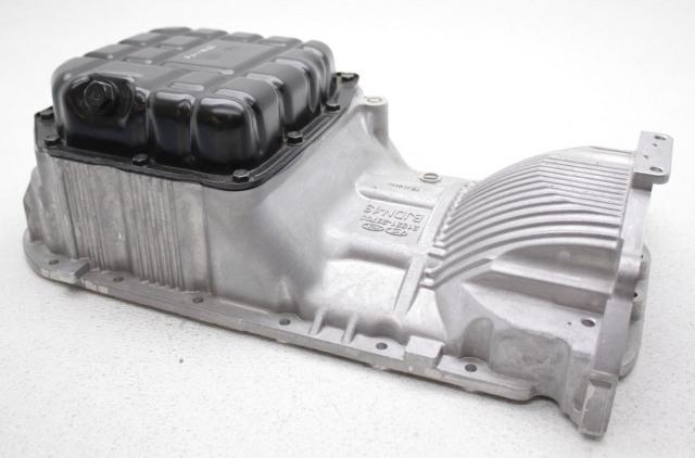 OEM Hyundai Elantra Oil Pan 21520-23700
