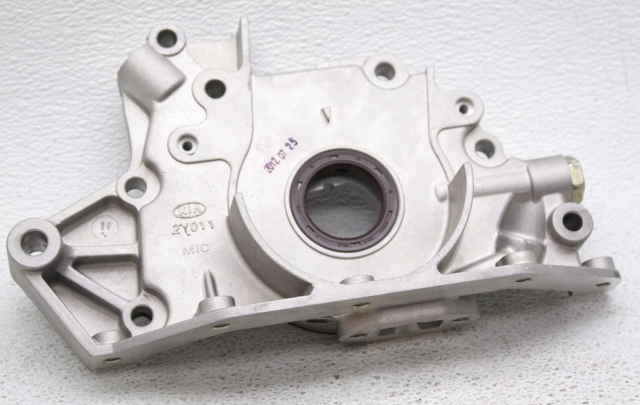 OEM Kia Spectra Sedan Oil Pump 21310-2Y011