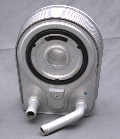 OEM Hyundai Veloster Engine Oil Cooler 26410-2B730