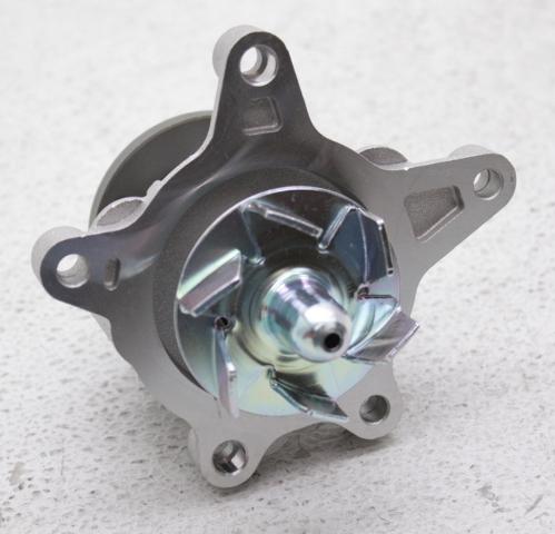 OEM Hyundai, Kia Elantra,Optima,Sonata,Tucson,Veloster Coolant Pump 25100-2B700