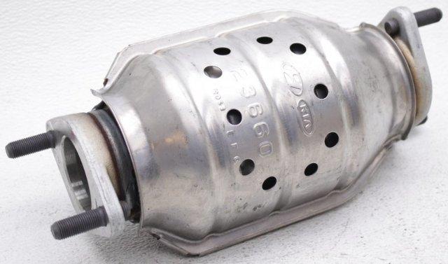 OEM Hyundai Tucson Catalytic Converter 28950-23660