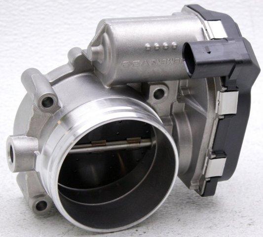 OEM Volkswagen Passat, Touareg Throttle Body Assembly 03H-133-062A