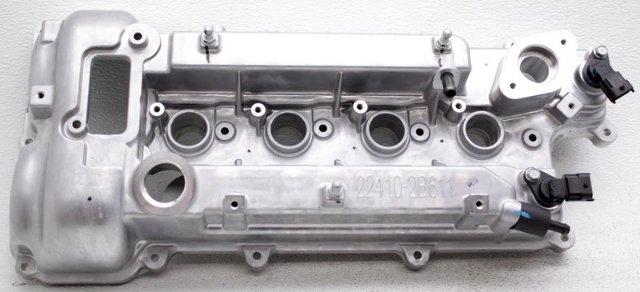 OEM Hyundai Veloster Valve Cover 22410-2B611