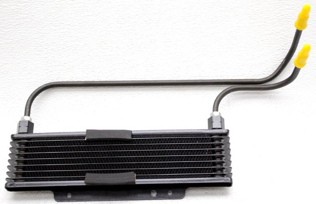 New Old Stock OEM Chrysler Caravan Transmission Oil Cooler 5016794AA
