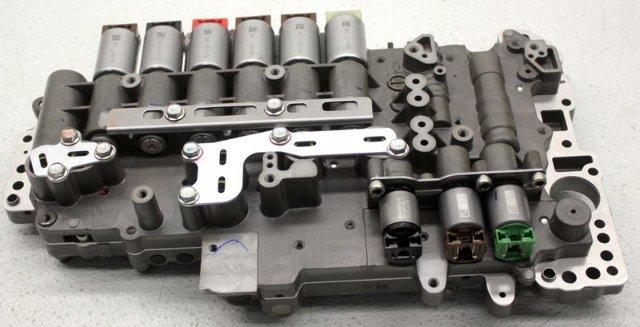 OEM Hyundai Genesis Sedan Transmission control valve Balance Shaft 46200-4E260