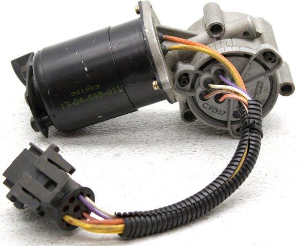 OEM Ford Ranger Transfer Case Motor E8TZ-7G360-CA