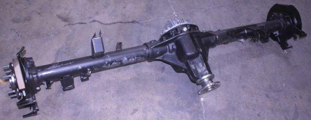 OEM Nissan Titan Rear Axle Assembly 43003-9FG0B