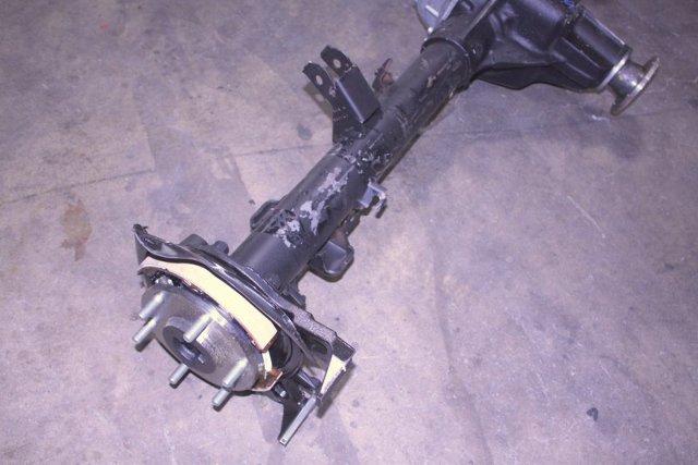 Nissan Floor Mats >> OEM Nissan Titan Rear Axle Assembly 43003-7S26A | Alpha Automotive