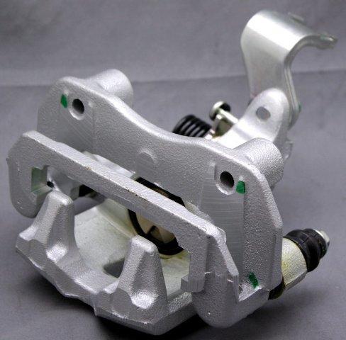 OEM Mazda Protégé MazdaSpeed Left Driver Side Brake Caliper BPYH-26-99Z