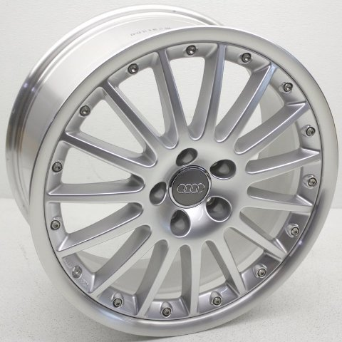 OEM Audi A6 18inch Alloy Calito Wheel 4F4 071 498 666