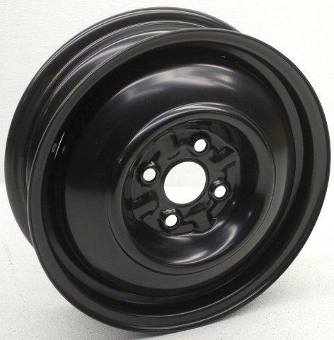 OEM Mazda Miata, Protégé 14 inch Spare Wheel 9965254040