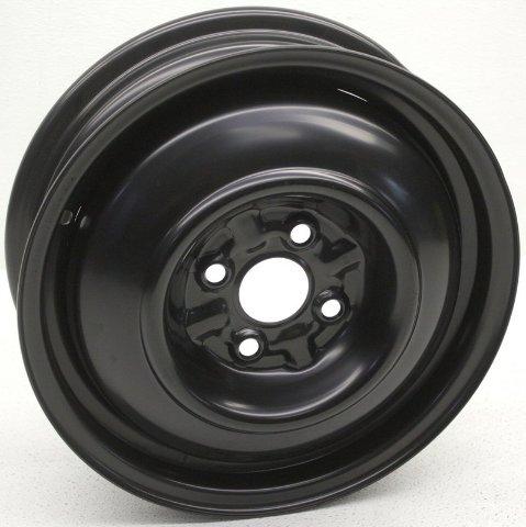 OEM Mazda Miata, Protégé 14 inch Spare Wheel 9965-25-4040